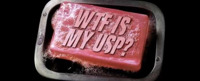 WTF Is My USP?